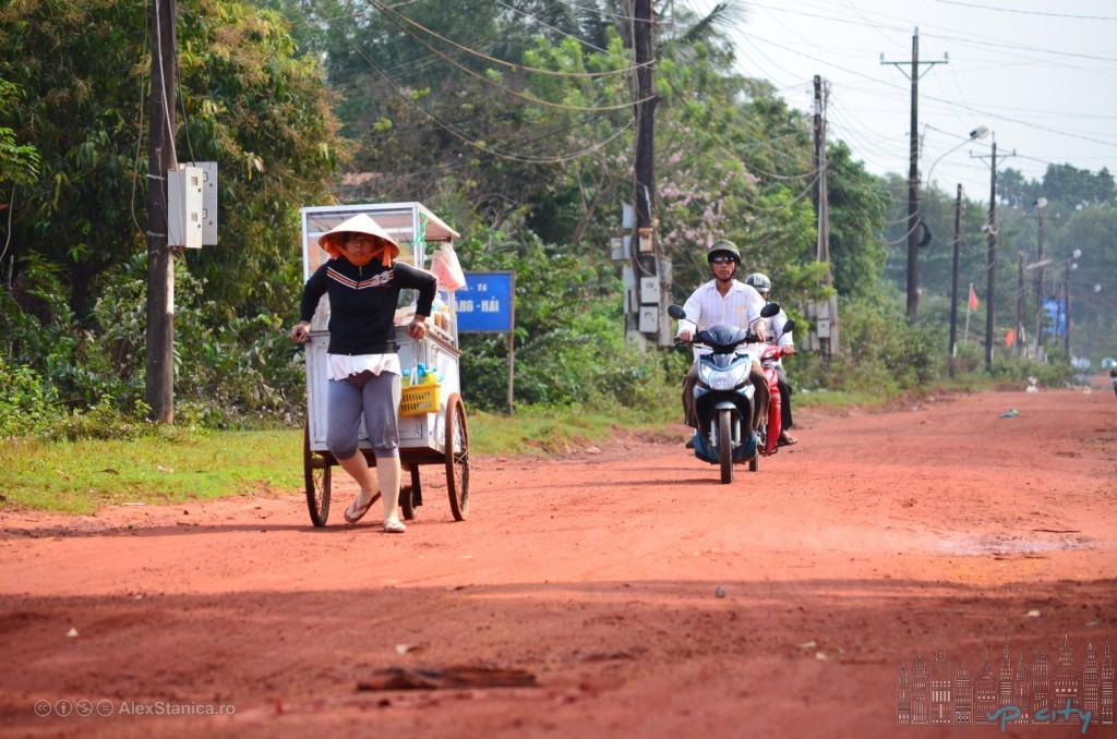 phu quoc red dirt
