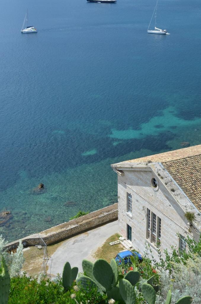 corfu island 1