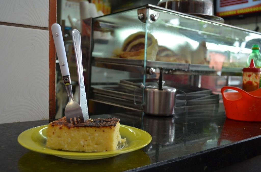 paraguay soup